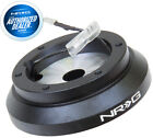 NEW NRG Steering Wheel Short Hub Adapter Eclipse Subaru Impreza WRX SRK 100H