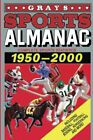 Grays Sports Almanac: Back To The Future Part 2