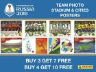 2017 Panini Road to 2018 World Cup Soccer Stickers 19