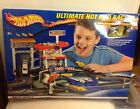 Vintage Hot Wheels Ultimate Hot Rod Racing New in the Box Rare