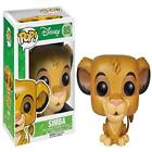 ❤ Funko Pop Disney The Lion King Simba Action Figure Exclusive ❤ New