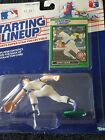 Starting Lineup Figures MLB 1988 Wally Joyner/1993 Mike Mussina/1989 Mark Grace