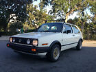 1985 Volkswagen Golf  1985 below $4000 dollars