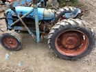 Fordson Super Major With Loader
