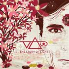 STEVE VAI-THE STORY OF LIGHT-JAPAN BLU-SPEC CD BONUS TRACK F50