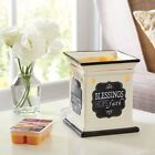 Better Homes and Gardens Full Size Wax Warmer Inspirations FREE PRIORITY SHIP