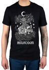 Official Mastodon Quiet Kingdom Ex Tour T Shirt Cold Dark Place Lifesblood Rock
