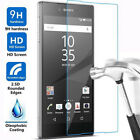 FOR SONY XPERIA 2018 NEW PREMIUM TEMPERED GLASS SCREEN PROTECTOR GUARD FILM SKIN