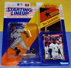 1992 BO JACKSON Chicago White Sox away uniform - FREE s/h - Starting Lineup