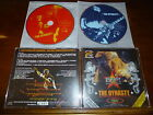 Guns N' Roses / The Dynasty - Chinese Democracy Tour 2002 ORG 2CD LIMITED A5