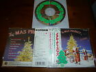 X-MAS Project / VA JAPAN Holy Moses Steeler Rage Mekong Delta Living Death A6