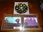 Talk of the Town / ST ORG'99 Virgin Records AOR Thomas Vikstrom A3