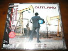 Outland / Different Worlds JAPAN+1 AOR NEW!!!!! *L