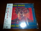 Ronnie Montrose / Open Fire JAPAN Gamma WPCP-4025 NEW!!!!!!! *Z