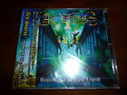 Ark Storm / Beginning Of The New Legend JAPAN Katsu Ohta Yngwie NEW!!!!! *O
