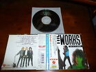 The Works / From Out of Nowhere JAPAN Wall of Silence AOR OOP!!!!! B2