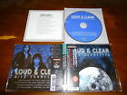 Loud & Clear / Disc Connected JAPAN AOR *C
