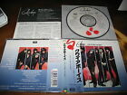 Quireboys / A Bit of What You Fancy JAPAN+2 E