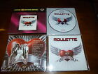 Roulette / Better Late Than Never ORG'08 Dalton AOR-FM LIMITED Rare!!!!!!! A2
