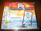 Frozen Rain / Ahead Of Time JAPAN+6 Domain Evidence One AOR NEW!!!!! *T