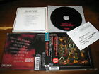 Throne of Chaos / Menace and Prayer JAPAN+2 Thy Serpent Children of Bodom B9
