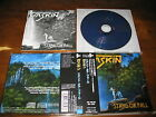 Gaskin / Stand Or Fall JAPAN PCCY-01466 NWOBHM D