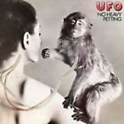 UFO No Heavy Petting + 5 JAPAN CD MSG Scorpions Michael Schenker Waysted Fastway