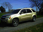 2008 Chevrolet Equinox LT 2008 below $5300 dollars