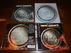 Amon Amarth / Fate Of Norns JAPAN A1