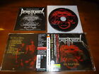 Death Angel / The Art of Dying JAPAN+1 A4