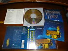 Kingdom Come / Hands Of Time JAPAN+1 w/Booklet & Sticker Rare!!!!! C4