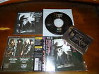 Marshall Law / Law In the Raw JAPAN+1 w/Sticker OOP!!!!! *Y