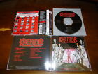 Kreator / Terrible Certainty + Out Of The Dark JAPAN VICP-64506 2nd Press OOP E