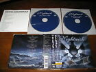 Nightwish / Dark Passion Play JAPAN+1 2CD 1ST PRESS!!!!! *W