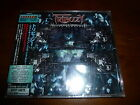 Tribuzy / Execution Live JAPAN Bruce Dickinson Roland Grapow Sinner NEW!!! *Z