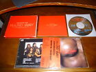 Show-Ya / Hard Way JAPAN w/Booklet Phantom Blue 1ST PRESS *J