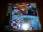 Triumph / Just A Game JAPAN PSCW-5325 NEW!!!!!!!!!!!! A4