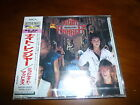 Night Ranger / Midnight Madness JAPAN MVCM-18523 NEW!!!!!!!! A2