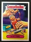 2016 Topps Garbage Pail Kids Prime Slime Awards Emmys Cards 18