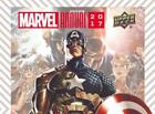 2017 Upper Deck Marvel Annual Trading Cards 7