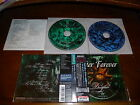 After Forever / Decipher+Exordium JAPAN 2CD Limit Within Temptation A4