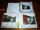 Eric Martin / Mr Vocalist JAPAN SICP-2091 D3