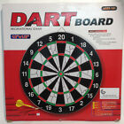 amazing Dart Board 12 inches with 1 Double Sided Score Game Set UT86 - AY28