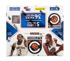 2016 17 Panini Complete Basketball 36-Pack Box FREE POSTAGE