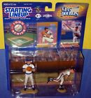 1999 Classic Doubles GREG MADDUX Cubs Braves Minors to Majors Starting Lineup