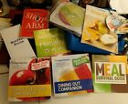 Weight Watchers 2008 Deluxe Member Kit Dining Companion Complete Food Companion