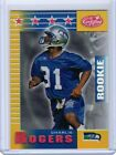 Top 1990s Football Rookie Cards 26