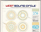 WEST SOUND CIRCLE SUN ELECTRIC RARE OOP CD SINGLE GERMANY 1995