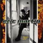 Eric Martin Somewhere In The Middle Album Music CDs Japan Used F/S