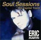 Eric Martin SOUL SESSIONS THE CAPITOL YEARS Album Music CDs Japan Used F/S